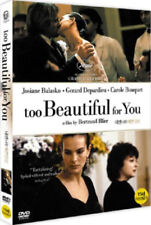 Too Beautiful for You, Trop belle pour toi / Bertrand Blier (1989) - DVD new