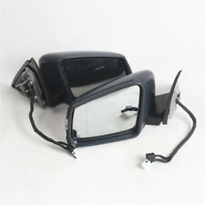 For Benz C-Class W204 C180 C250 C350 & Rear View Door Wing Mirror Electric Fold