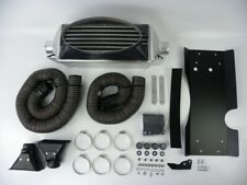 Exige S Uprated Intercooler with air feed kit