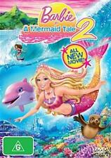 Barbie in A Mermaid Tale 2 : NEW DVD