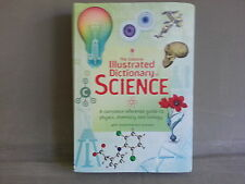 Iluustrated Dictionary of SCIENCE for Juniors FREEPOST Chk pics Great GIFT L@@K!