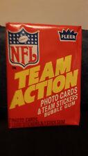 1983 fleer NFL football wax pack
