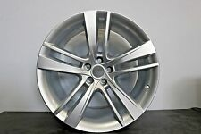 "1 x Genuine Original Jaguar F Type R CYCLONE 20"" REAR alloy wheel, Silver"