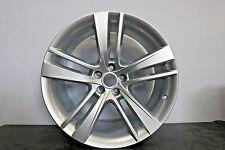 "1 x Genuine Original Jaguar F Type R CYCLONE 20"" REAR alloy wheel, Silver"