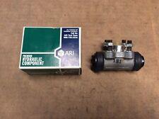 NEW ARI 84-04300 REAR DRUM BRAKE WHEEL CYLINDER