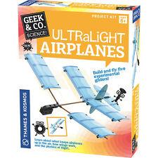 Ultralight Airplanes Kit