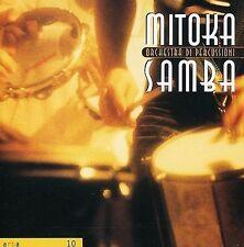 Mitoka Samba, New Music