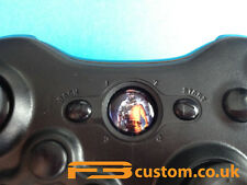 Custom XBOX 360 * Battlefield 3 *  Guide button