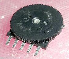 50k potenziometro audio con rändel-metti-Rad 15mm SMD Orizzontale incredibilmente sottile