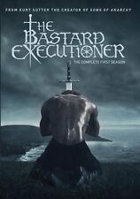 THE BASTARD EXECUTIONER : COMPLETE SEASON 1   DVD - UK Compatible - New & sealed