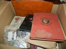 More details for 4.5kg box of world stamps & cigarette cards