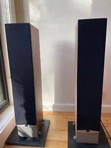 dali ikon 5 speakers (MADE IN DENMARK)