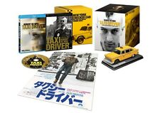 "Columbia Pictures 90th Anniversary""Taxi Driver""BOX""NY Checker Cab""  JAPAN A841"