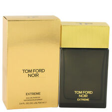 Tom Ford Noir Extreme 3.4 Oz Eau De Parfum Spray For Men NEW IN BOX