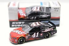 Kurt Busch 2017 ACTION 1:64 #41 Haas Ford Fusion Nascar Monster Energy Diecast