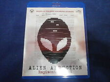 ALIEN ABDUCTION - FILM IN BLU-RAY NUOVO DA NEGOZIO -  COMPRO FUMETTI SHOP