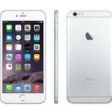 Apple iPhone 6 Siliver, 64 GB  Imported Mobile with 1 Months Seller Warranty