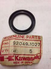 Kawasaki KZ1300 KZ750 KZ550 Oil Seal 92049-1027 NOS