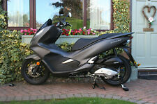 Honda pcx 125 - Registered 18th Sept 2020 70 plate - 3 delivery miles only