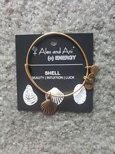 Alex And Ani - Shell Bracelet
