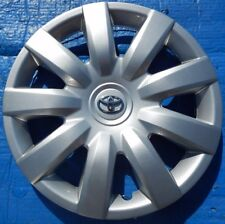 "NEW Toyota Camry 15"" Rim Wheel Cover Hubcap 2000-2012 61136 Free Shipping"