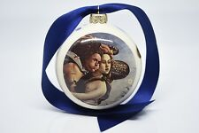 Palla di Natale in ceramica - Christmas Ball Ornaments (Made in Italy)