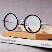 Classic Round Metal Reading Glasses Readers Vintage Mens Womens +1.00~4.00 H260