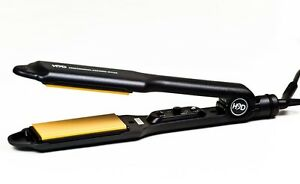 H2D WIDE PLATE PROFESSIONAL HAIR STRAIGHTENERS STYLER
