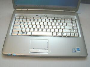 """Dell Inspiron 1525/Core2Duo T7300 2.00ghz/3gb/80gb/Windows 10 Home/BT/Hdmi/15.4"""""""