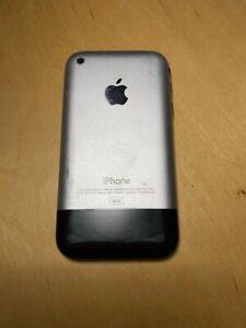 Iphone 2G 8 Gb ios 1.1.3