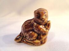 RED ROSE TEA ANIMAL FIGURINES ~ BEAVER ~ WADE ENGLAND