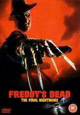 Freddy's Dead : The Final Nightmare (DVD / Rachel Talalay 1991)