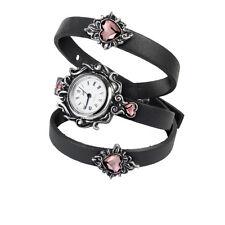 GENUINE Alchemy Gothic Watch - Heartfelt | Ladies Fashion Watch