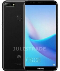 HUAWEI Y7 PRIME 3/4gb 32/64gb Octa Core 13mp Face Unlock Dual Sim Android LTE 4g