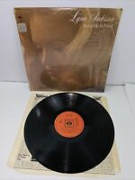 Lynn Anderson Keep Me In Mind- CBS 65508 UK Press VG+/VG(+) Country Record