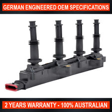 Ignition Coil Pack Holden Astra AH Sportback Holden Astra AH Twin Top 2.2L Z22YH
