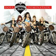 The Pussycat Dolls-Doll Domination CD