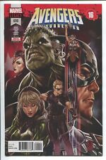 AVENGERS #690 - MARK BROOKS MAIN COVER - MARVEL COMICS/2018