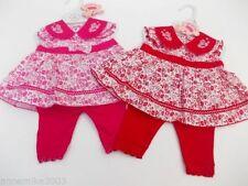 Abbigliamento rosso per bimbi, 100% Cotone