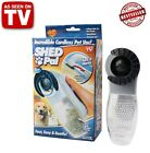 Pet Vac - Pet Hair Shed PAL Vacuum Grooming System Powered