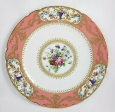 "Andrea by Sadek Collection Sevres 10.5"" Dinner Plate #3 (item#B7)"