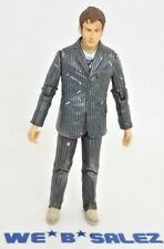 "Doctor Who Series 4 10th Tenth David Tennant 5.5"" Figure Character Options 2009"