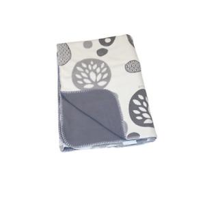 BABY BLANKET DOOMOO Luxury Dream Fleece Baby Blanket By Doomoo 100X150CM BNIP