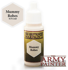 The Army Painter Mummy Robes APWP1440