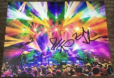 SOUND TRIBE SECTOR 9 BAND SIGNED AUTOGRAPH STS9 8x10 PHOTO C w/EXACT PROOF