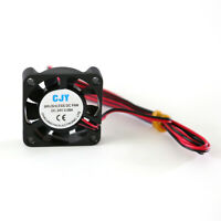 FP- JW_ DC 24V 40mm Ultra Silent Cooling Fan Cooler Radiator for 3D Printer Extr