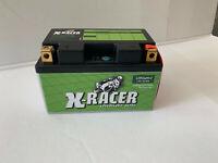 BATTERIE LITHIUM ION MOTO X-RACER CTZ10S-BS YAMAHA YZF 1000 R1  1998/2010