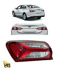 2019-2021 Malibu [*LED*] Outer (On Body) Driver Side Taillight Taillamp LH