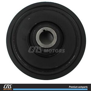 Harmonic Balancer for 05-10 ACURA MDX RL TL HONDA Accord Odyssey Polot Ridgeline