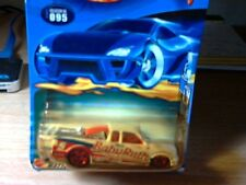 Hot Wheels 35th Anniversary Chevy Pro Stock Truck Baby Ruth Collectors No. 095